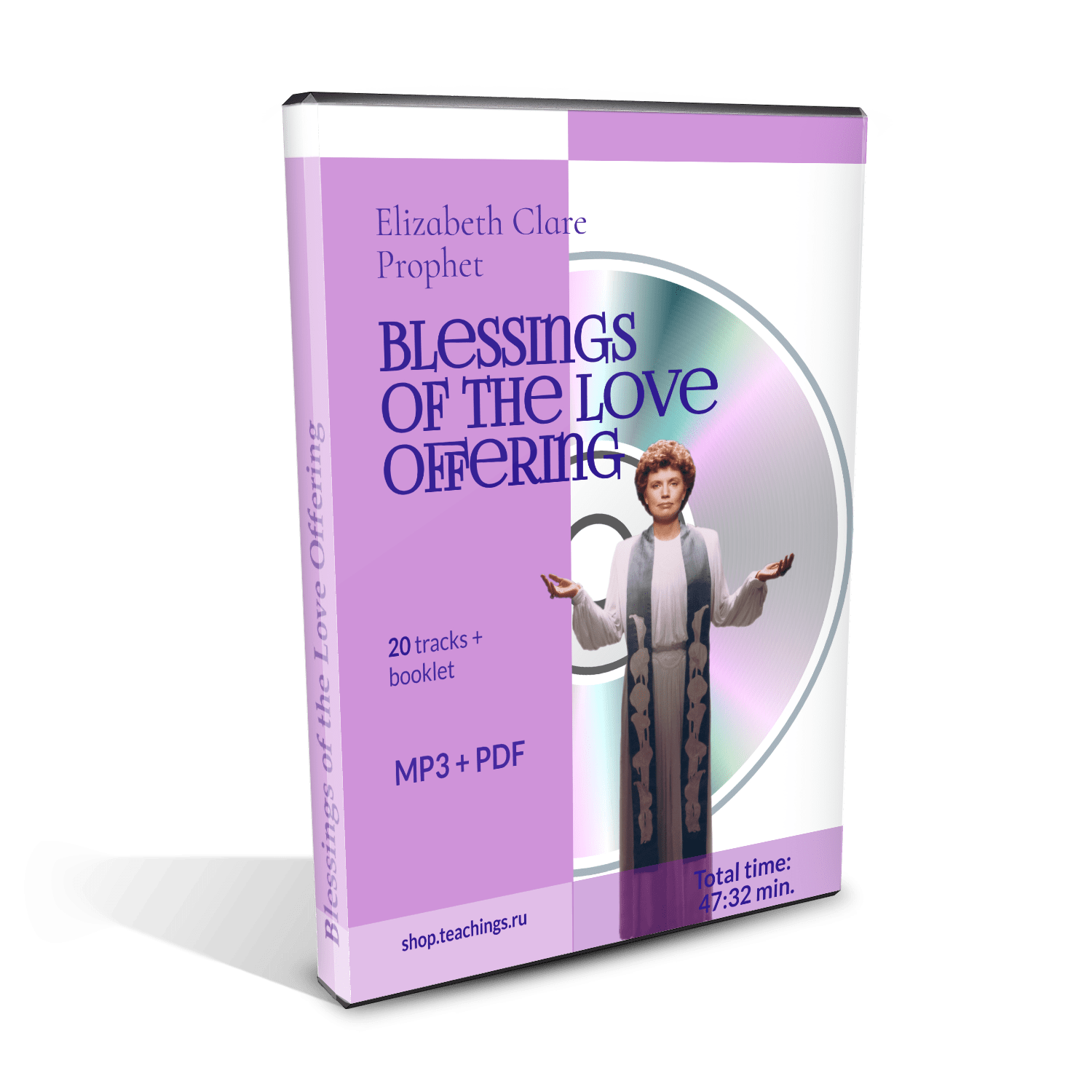 Blessings of the Love Offering